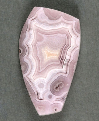 Laguna Agate by Gerard Scott Designs