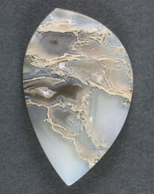Ochoco Green Moss Agate by Gerard Scott Designs