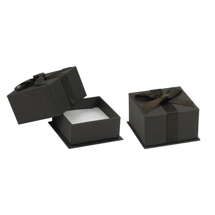 Chocolate Ribbon Box
