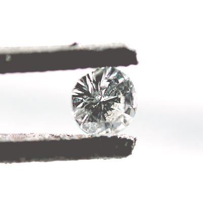 Detail of 2mm Diamond