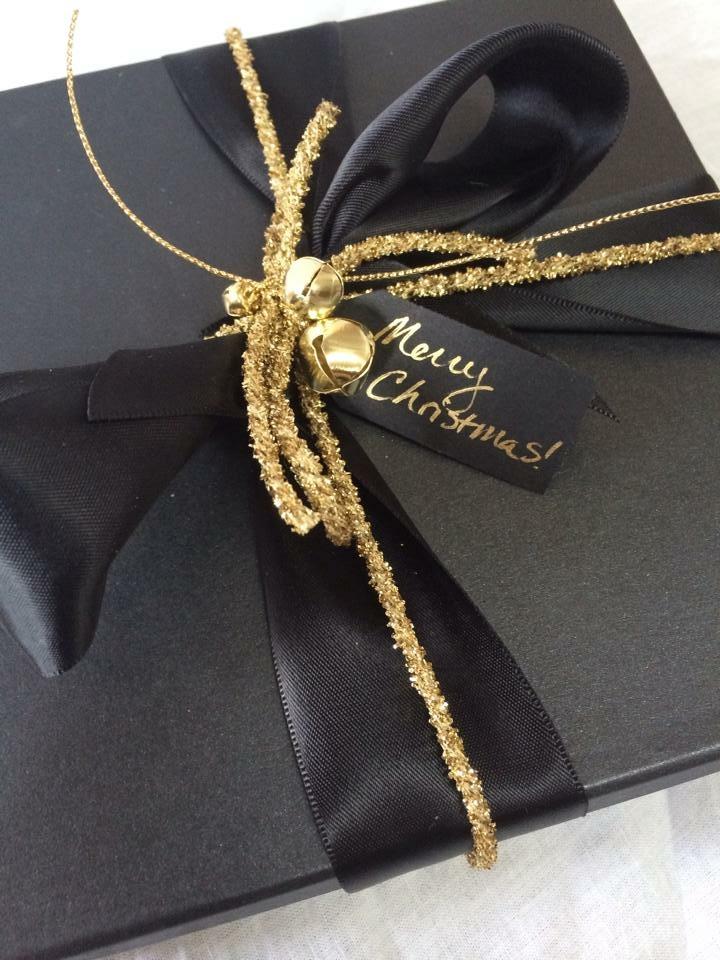 2014 Elegant Christmas packaging