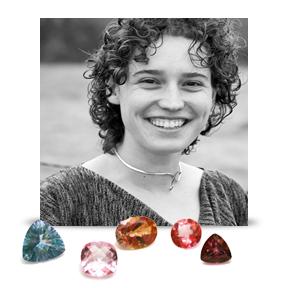 Kaelin Cordis, Art Jeweler, Fine Metalsmith